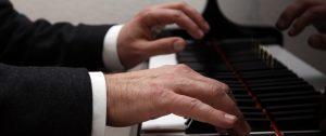 Klavierlehrer in Frankfurt